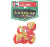 Sour Peach Rings