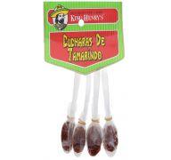 Cucharas De Tamarindo