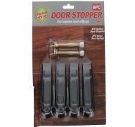 DOOR STOPPERS 6PC