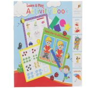LEARN AND PLAY ACTIVITY