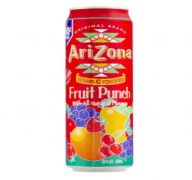 ARIZONA FRUIT PUNCH 23OZ CRV