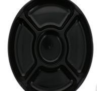 DIVIDED TRAY LID