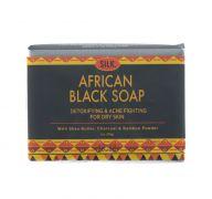 AFRICAN BLACK BAR SOAP